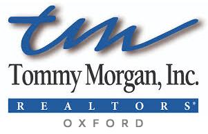Tommy Morgan Realtors Oxford