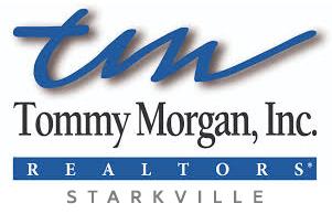 Tommy Morgan Realtors Starkville