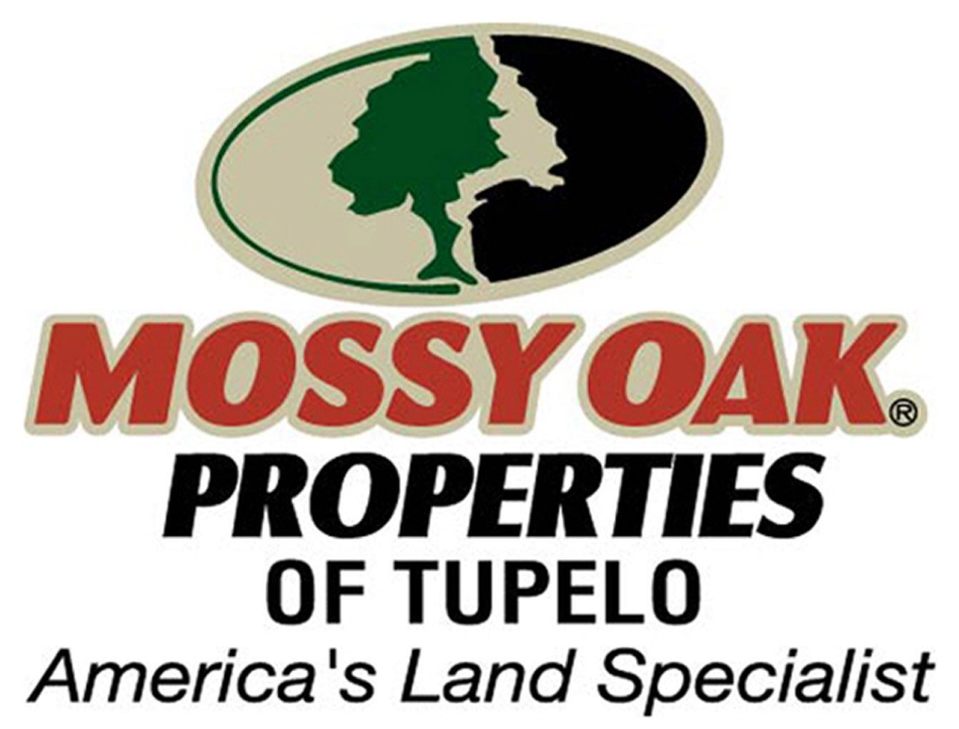 Mossy Oak Tupelo