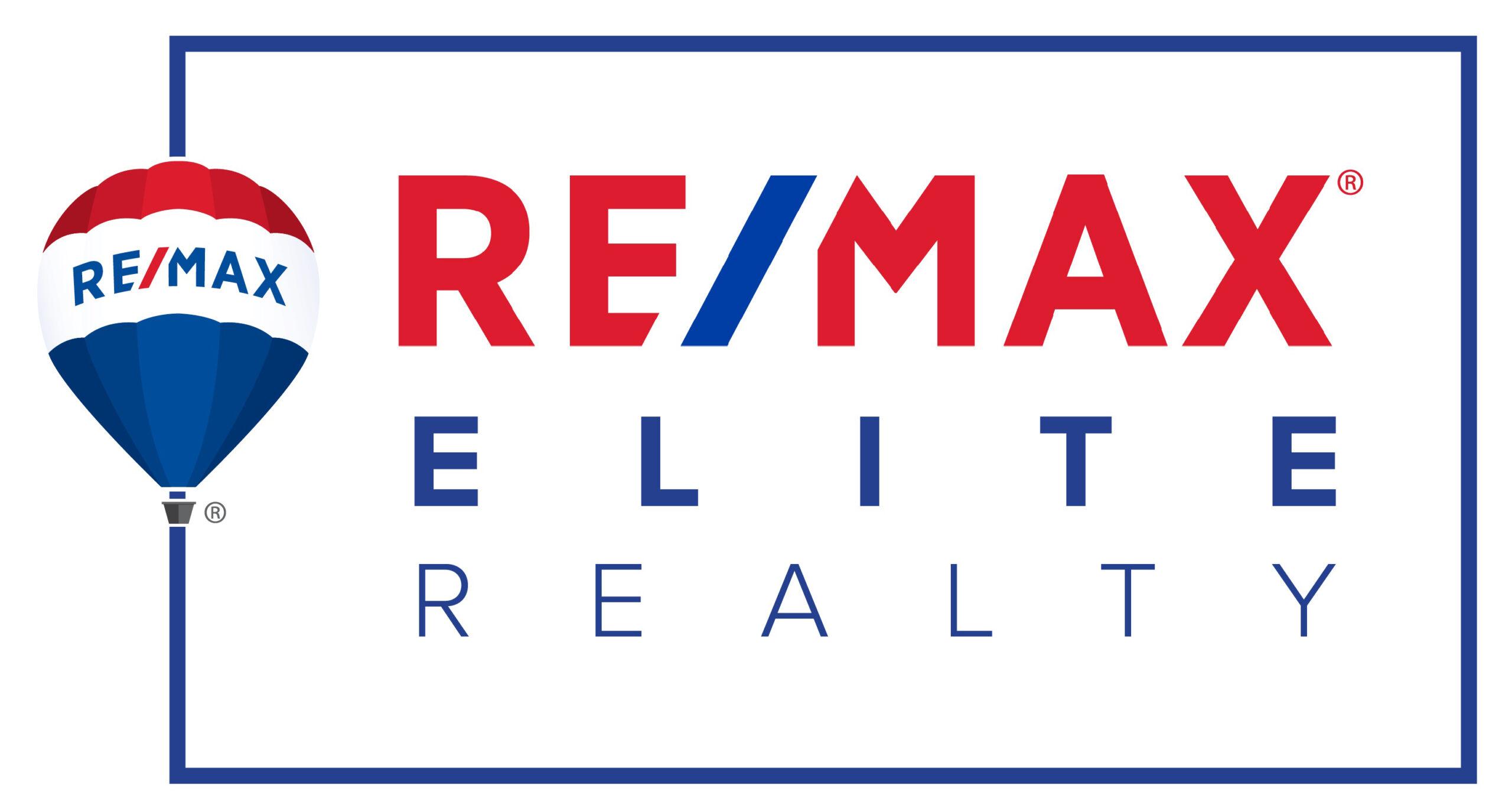 RE MAX Elite Realtors